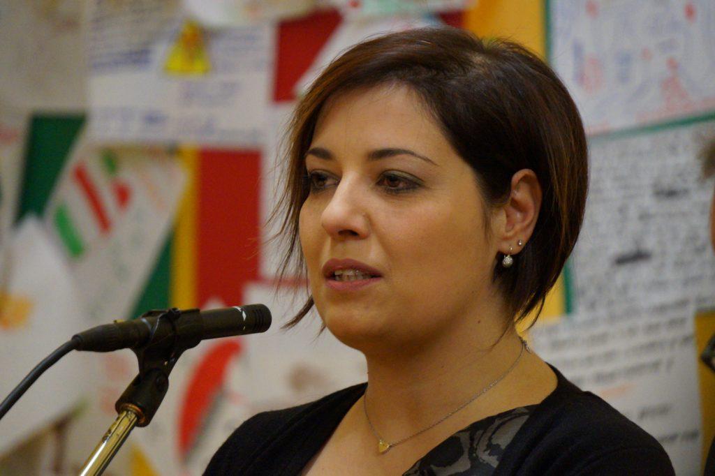 Sabrina Vecchi
