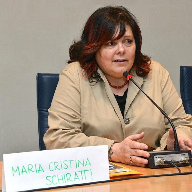 Cristina Schiratti