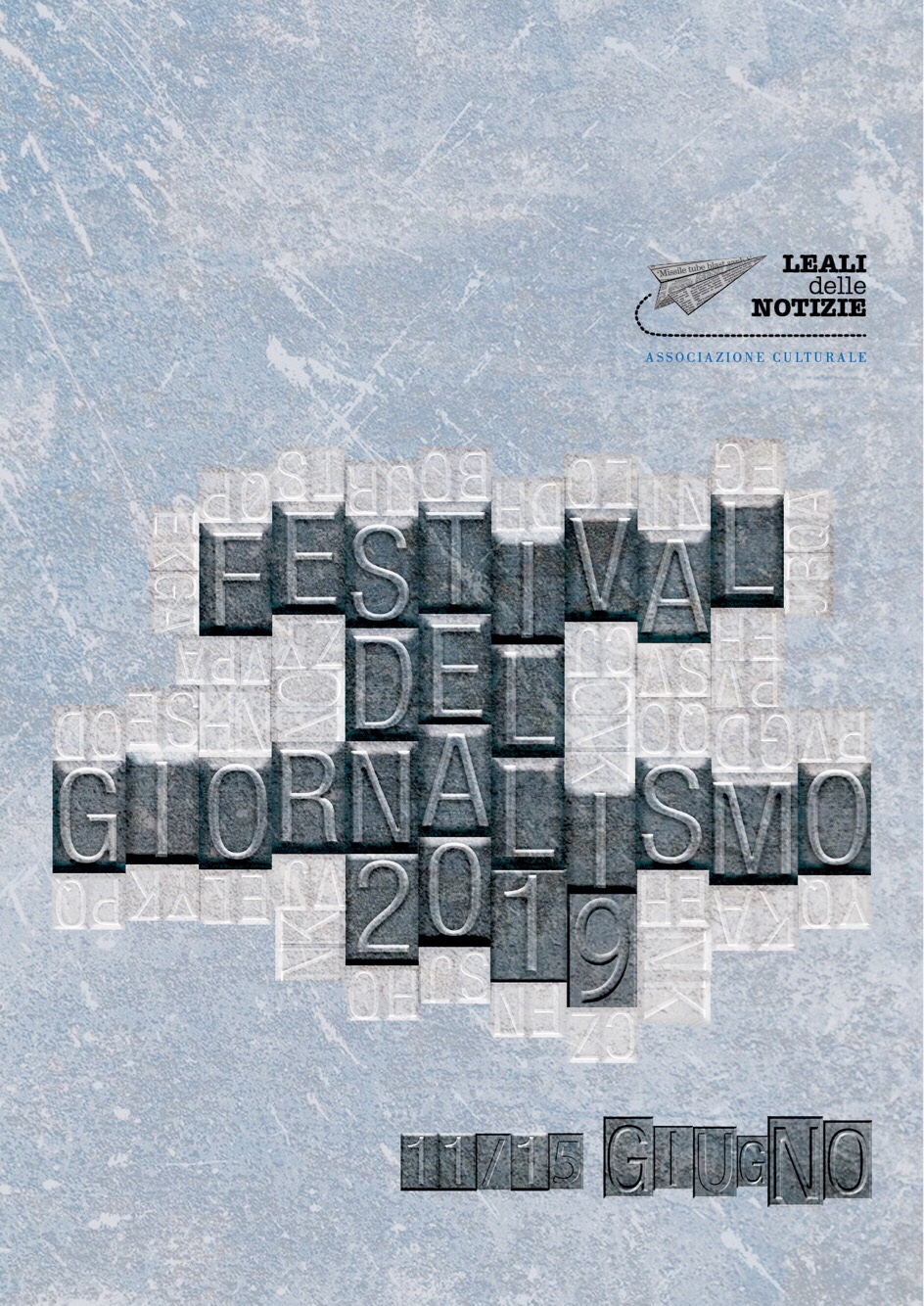 Festival Giornalismo 2019 (Ronchi dei Legionari)