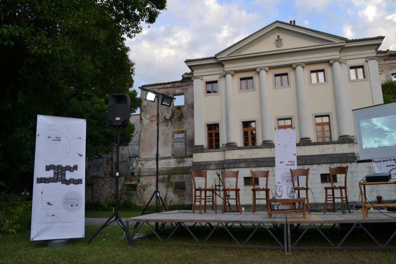 Villa Sbruglio Prandi_San Pier d'Isonzo