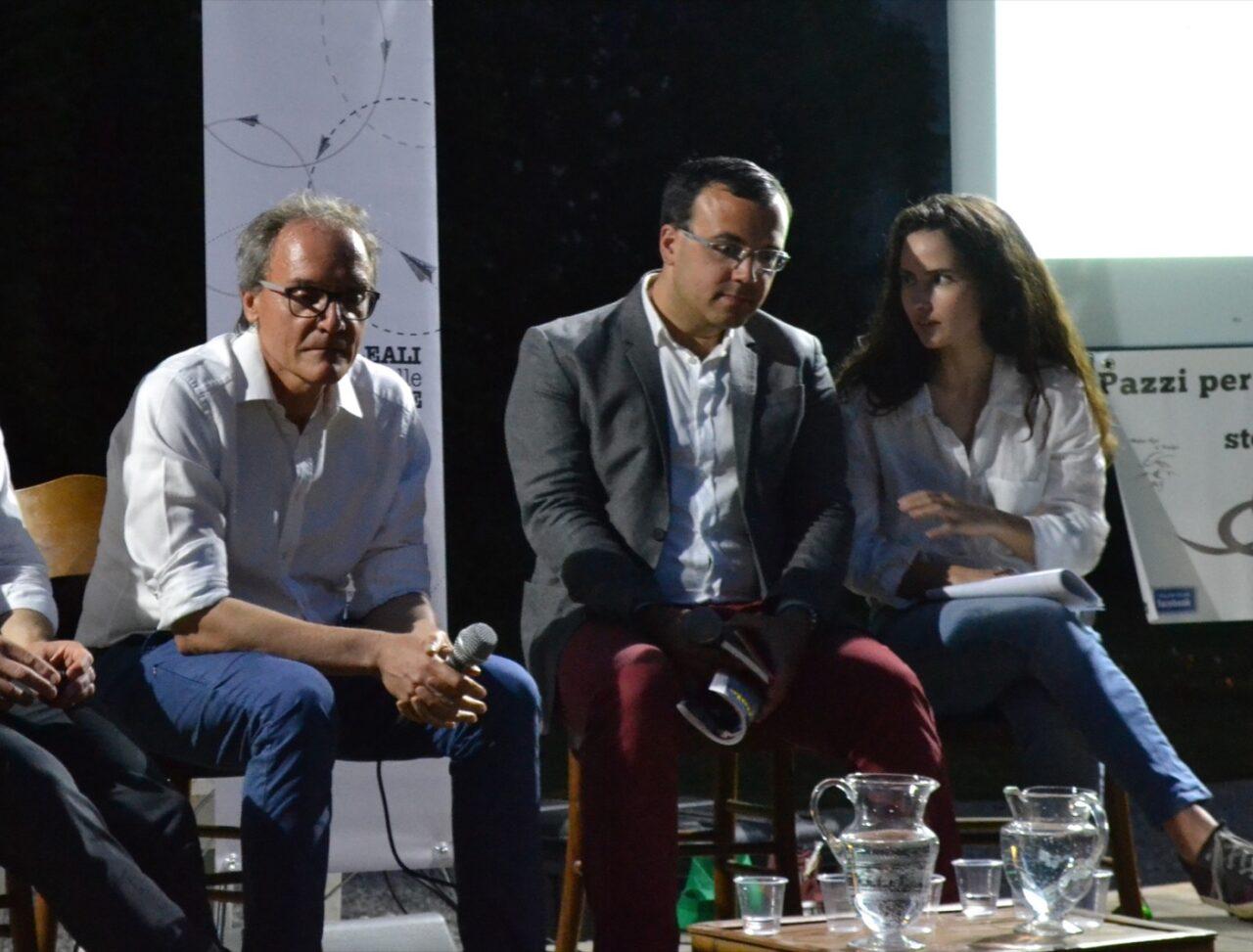 Festival del Giornalismo ed. 2019 - Ronchi dei Legionari