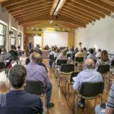 Presentazione Festival del Giornalismo (29.08.2020 - Ronchi dei Legionari)