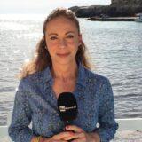 Angela Caponnetto (Festival del Giornalismo Ronchi dei Legionari)