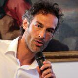 Alessandro Talotti (Festival del Giornalismo Ronchi dei Legionari)