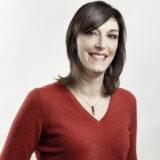 Giulia Blasi (Festival del Giornalismo Ronchi dei Legionari)
