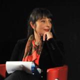 Margherita Reguitti (Festival del Giornalismo Ronchi dei Legionari)