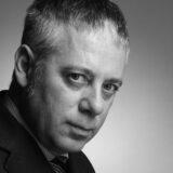 Massimo Stefanutti (Festival del Giornalismo Ronchi dei Legionari)