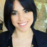Ilaria Magnanti (Festival del Giornalismo Ronchi dei Legionari)