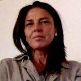 Roberta Altin (Festival del Giornalismo Ronchi dei Legionari)