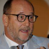 Gianpaolo Girelli (Festival del Giornalismo Ronchi dei Legionari)