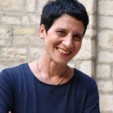 Giorgia Serughetti (Festival del Giornalismo Ronchi dei Legionari)