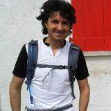 Paolo Agostinis (Festival del Giornalismo Ronchi dei Legionari)
