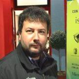Omar Costantini (Festival del Giornalismo Ronchi dei Legionari)