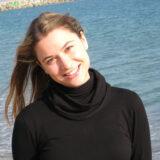Silvia De MichIelis (Festival del Giornalismo Ronchi dei Legionari)