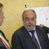 Beppe Giulietti (Festival del Giornalismo Ronchi dei Legionari)