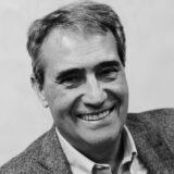 Cristiano Degano (Festival del Giornalismo Ronchi dei Legionari)