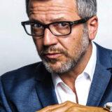 Francesco Vieri (Festival del Giornalismo Ronchi dei Legionari)