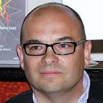 Stefano Lusa (Festival del Giornalismo Ronchi dei Legionari)