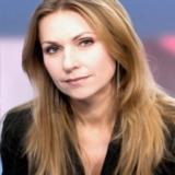 Paola Nurberg (Festival del Giornalismo Ronchi dei Legionari)
